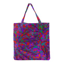We Need More Colors 35b Grocery Tote Bag