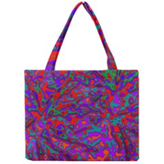 We Need More Colors 35b Mini Tote Bag