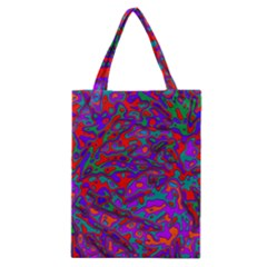 We Need More Colors 35b Classic Tote Bag