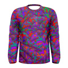 We Need More Colors 35b Men s Long Sleeve Tee