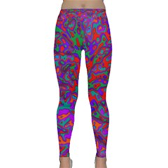 We Need More Colors 35b Classic Yoga Leggings