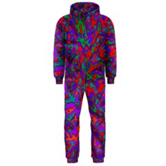 We Need More Colors 35b Hooded Jumpsuit (Men)