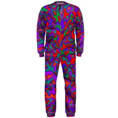 We Need More Colors 35b OnePiece Jumpsuit (Men)