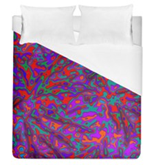 We Need More Colors 35b Duvet Cover (Queen Size)