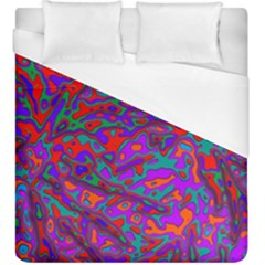 We Need More Colors 35b Duvet Cover (King Size)