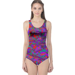 We Need More Colors 35b One Piece Swimsuit