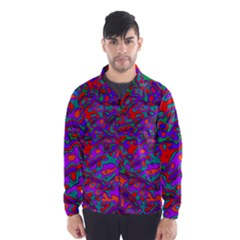 We Need More Colors 35b Wind Breaker (Men)