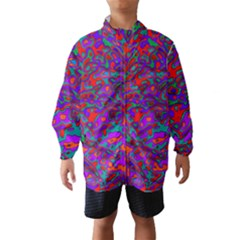 We Need More Colors 35b Wind Breaker (Kids)