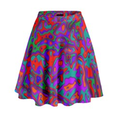 We Need More Colors 35b High Waist Skirt