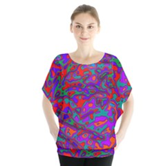 We Need More Colors 35b Blouse