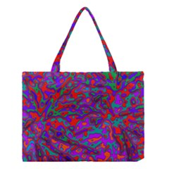 We Need More Colors 35b Medium Tote Bag