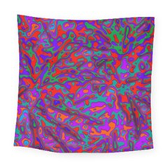 We Need More Colors 35b Square Tapestry (Large)