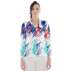 Scribbles                                                       Wind Breaker (Women)