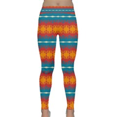 Shapes rows                                                          Yoga Leggings