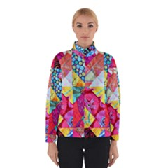 Colorful hipster classy Winterwear
