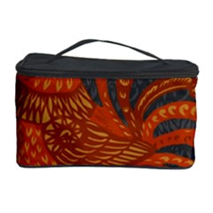Chicken year Cosmetic Storage Case