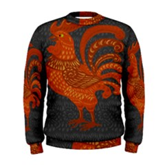 Chicken year Men s Sweatshirt