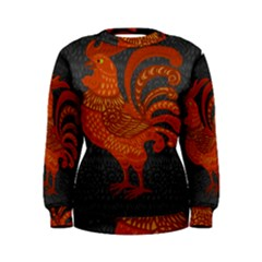 Chicken year Women s Sweatshirt