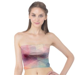 Colorful light Tube Top