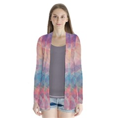 Colorful light Cardigans