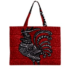 Year of the Rooster Mini Tote Bag