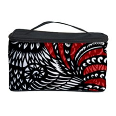 Year of the Rooster Cosmetic Storage Case