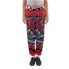 Year of the Rooster Women s Jogger Sweatpants