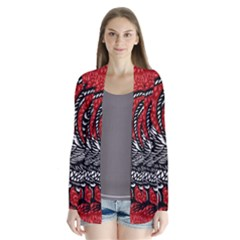 Year of the Rooster Cardigans