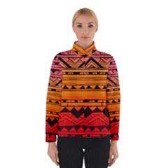 warm tribal Winterwear