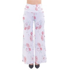Lovely Flowers Pants
