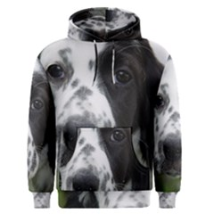 English Setter Men s Pullover Hoodie