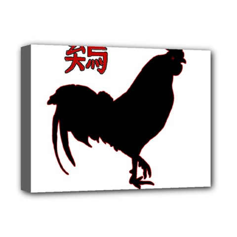 Year of the Rooster - Chinese New Year Deluxe Canvas 16  x 12