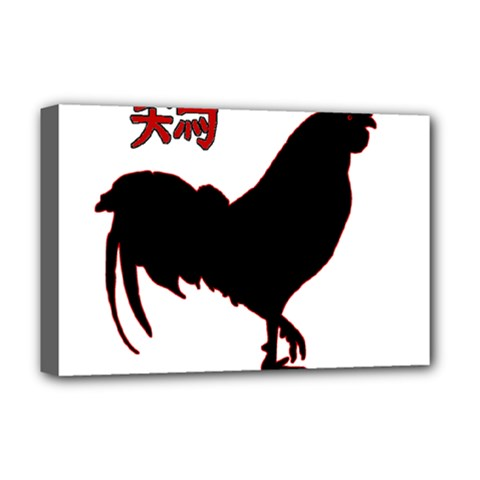 Year of the Rooster - Chinese New Year Deluxe Canvas 18  x 12
