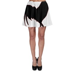 Year of the Rooster - Chinese New Year Skater Skirt