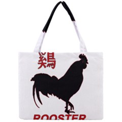 Year of the Rooster - Chinese New Year Mini Tote Bag