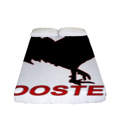 Year of the Rooster - Chinese New Year Fitted Sheet (Full/ Double Size)
