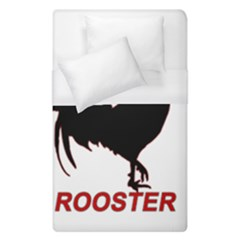 Year of the Rooster - Chinese New Year Duvet Cover (Single Size)
