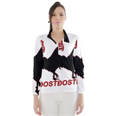 Year of the Rooster - Chinese New Year Wind Breaker (Women)