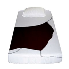 English Springer Spaniel Silo Color Fitted Sheet (Single Size)