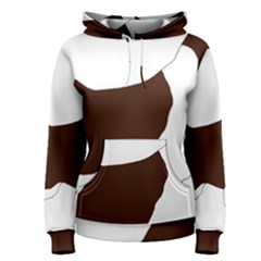 English Springer Spaniel Silo Color Women s Pullover Hoodie