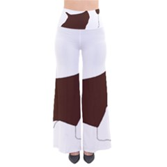 English Springer Spaniel Silo Color Pants