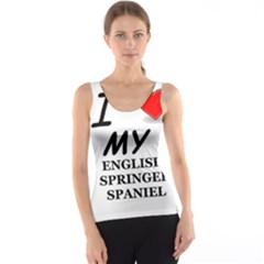 Eng Spr Sp Love Tank Top