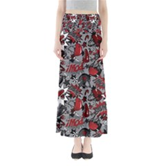 Roller Derby Slam Maxi Skirts