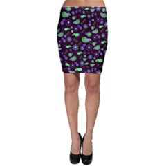 Spring night Bodycon Skirt