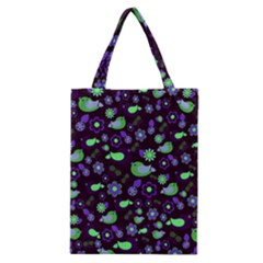 Spring night Classic Tote Bag