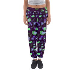 Spring night Women s Jogger Sweatpants