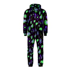 Spring night Hooded Jumpsuit (Kids)