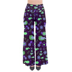 Spring night Pants
