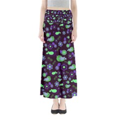 Spring night Maxi Skirts