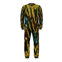 Painted waves                                                         OnePiece Jumpsuit (Kids)
